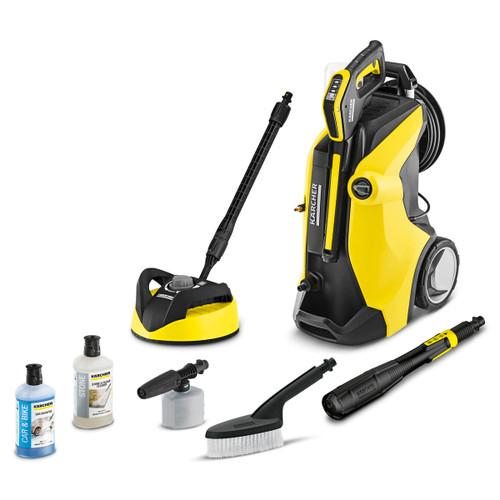 Cleaner Pressure K7 Prem Car/Home Kit 1.317-142.0 Karcher