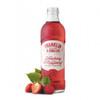 Franklin & Son Strawberry & Raspberry 750ml