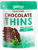 Danny's Snacking Chocolate Thins Mint