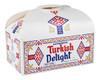Authentic Turkish Delight Treasure Box