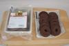 Britts Organic Bakery Chocolate Wheels