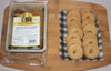 Britts Organic Bakery Gluten Free Traditional Shortbread