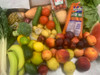 $60 Fruit & Veg Box delivered to Yamba/Grafton/Gulmarrad/Maclean etc