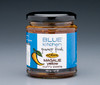 Blue Kitchen Yellow Magalie Curry