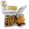 Tasmanian Gingerbread Chocolate Dipped Bears