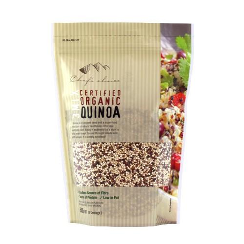 Chef's Choice Quinoa 3 Mix