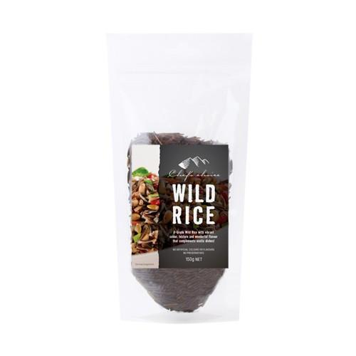 Chef's Choice Wild Rice