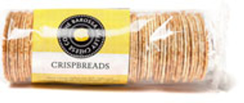 Barossa Valley Cheese Co Crispbread