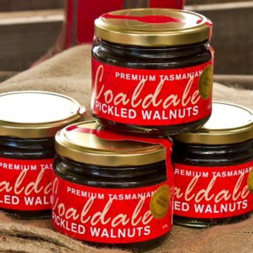 Coaldale Pickled Walnuts