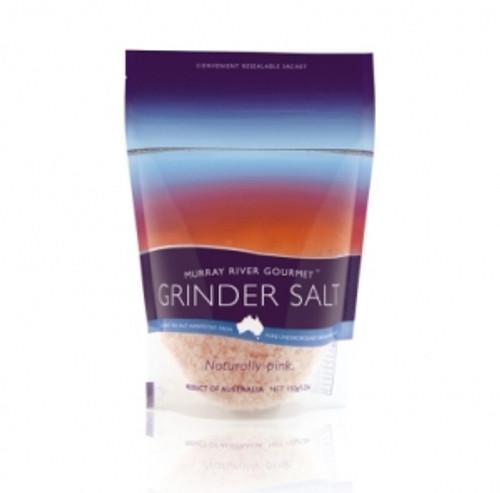Murray River Grinder Salt 150g