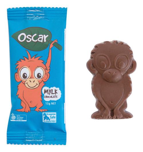The Chocolate Yogi Oscar Mylk  x 5
