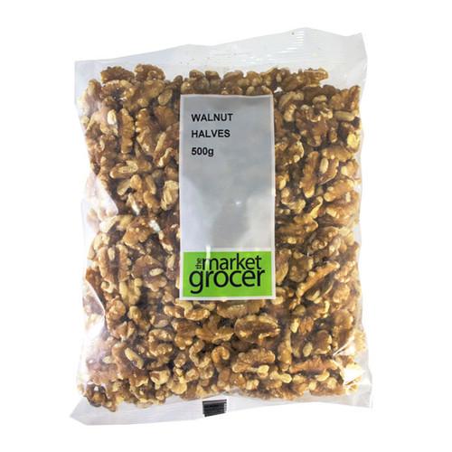Market Groces Walnuts