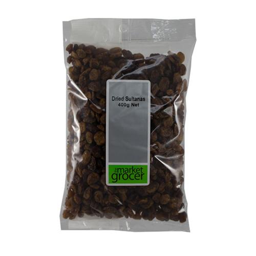 Market Grocer Australian Sultanas