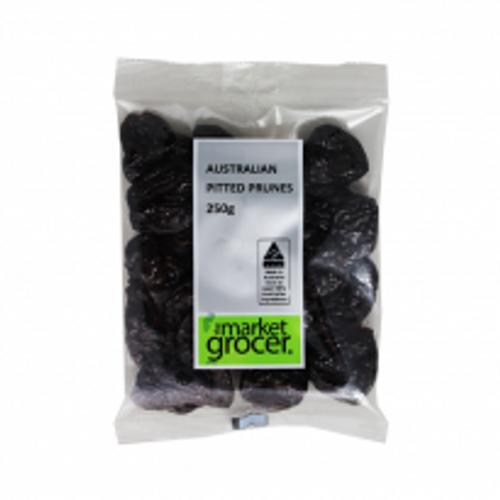 Market Grocer Pitted Prunes