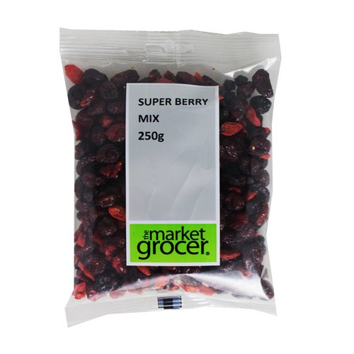 Market Grocer Super Berry Mix