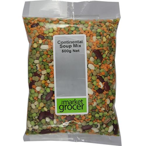 Market Grocer Continental Soup Mix