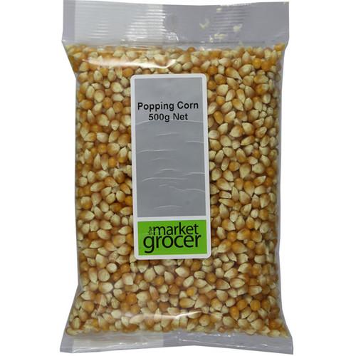 Market Grocer Popping Corn
