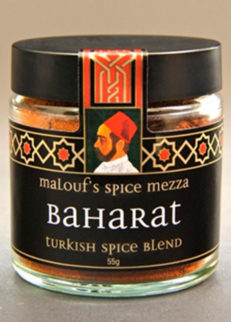 Malouf Spice Mezze Baharat
