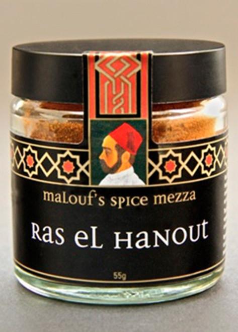 Malouf Spice Mezze Ras el Hanout