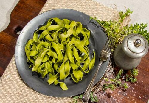 Willunga Gluten Free Pasta Parsley & Garlic Fettuccine