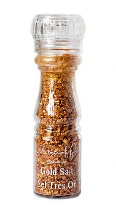 A Taste of Paris Gold Salt