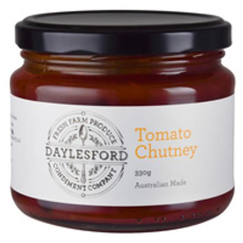 Daylesford Tomato Chutney