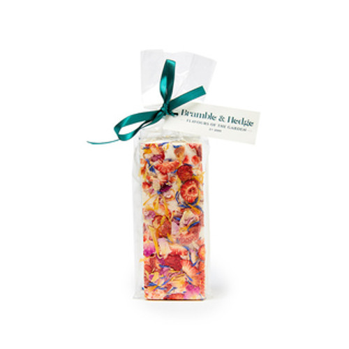 Bramble & Hedge Nougat With Strawberry and Elderflower