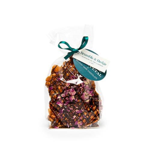 Bramble & Hedge Salted Caramel Peanut Brittle