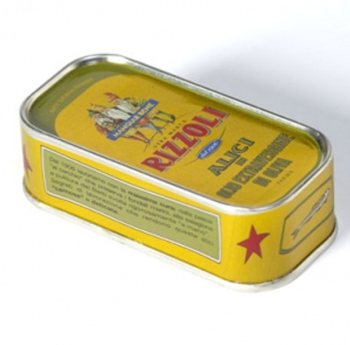 Rizzoli Anchovies in Olive Oil