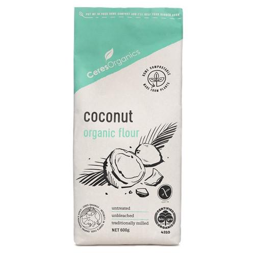 Ceres Organics Coconut Organic Flour