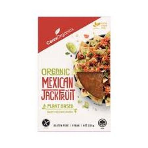 Ceres Organics Organic Mexican Jackfruit