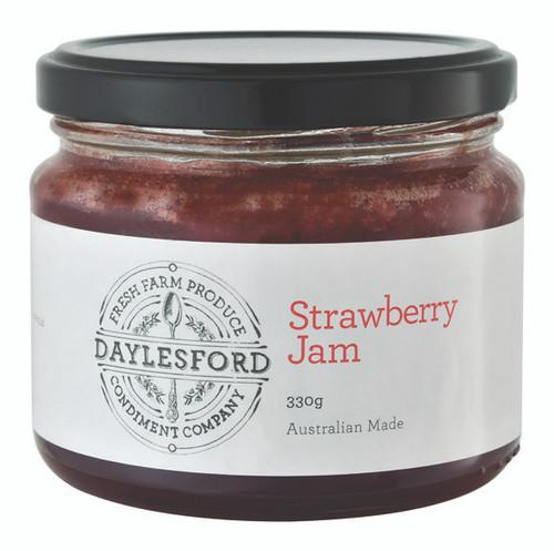 Daylesford Strawberry Jam