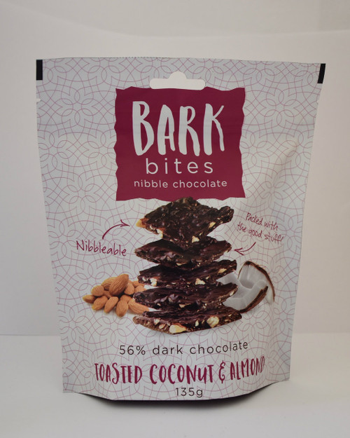 Bark Bite Toasted Coconut & Almond