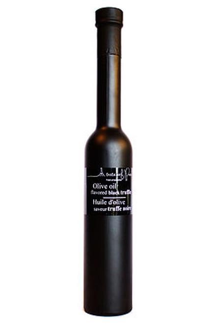 A Taste of Paris Olive Oil Black Truffle