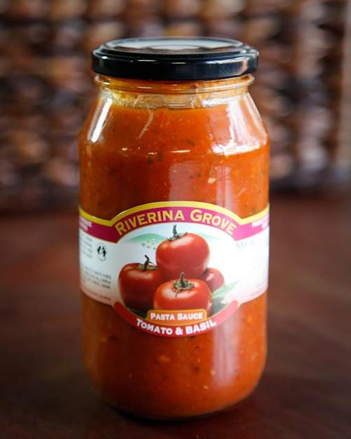 Riverina Grove Tomato & Basil
