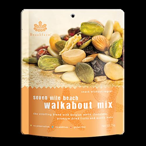 Brookfarm Walkabout Mix Seven Mile Beach