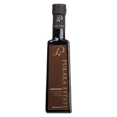 Pukara Estate Caramelised Balsamic Vinegar Large