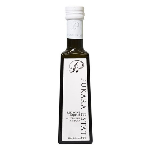 Pukara Estate Red Wine Liqueur Vinegar