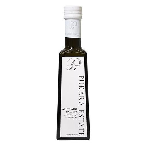 Pukara Estate White Wine Liqueur Vinegar