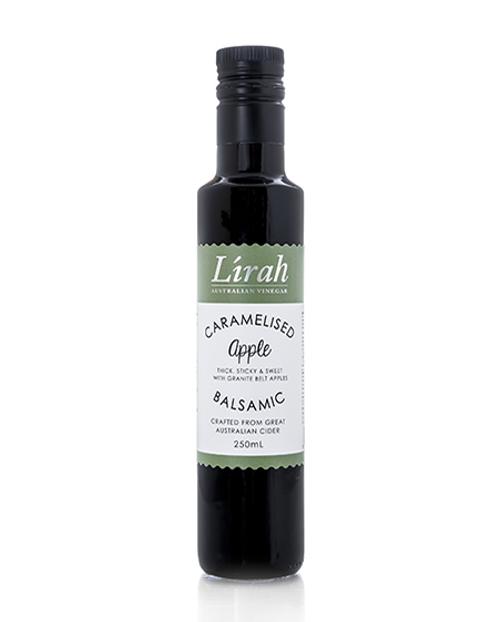 Lirah Caramelised Apple Balsamic