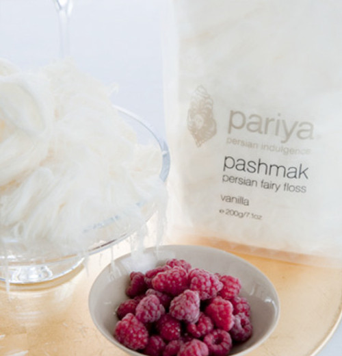 Pariya Pashmak Vanilla