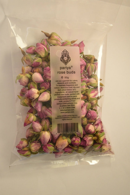 Pariya Rose Buds