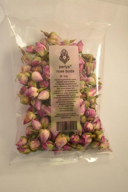 Pariya Rose Buds