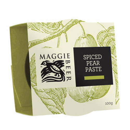 Maggie Beer Spiced Pear Paste