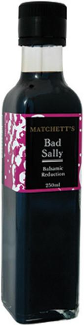 Matchett's Bad Sally