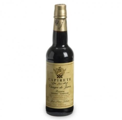 Capirete Sherry Vinegar 20 Year Old