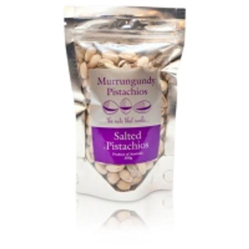 Murrungundy Pistachios Salted Pistachios