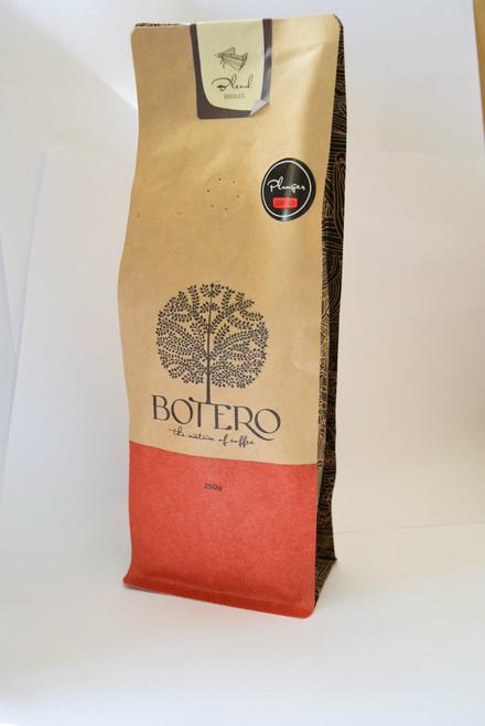 Botero Brass Plunger