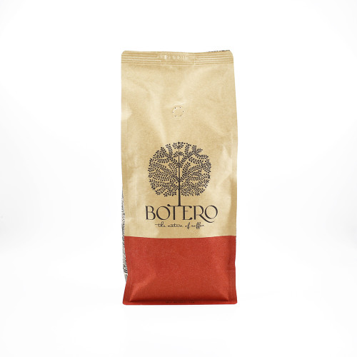 Botero Decaf Plunger