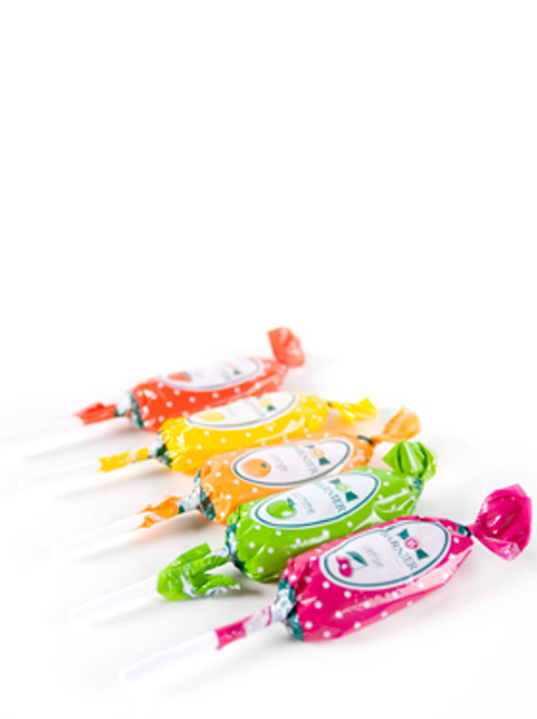 Barnier Mixed Lollipops x 10